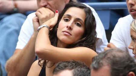 Xisca Perello calon istri dari Rafael Nadal - INDOSPORT