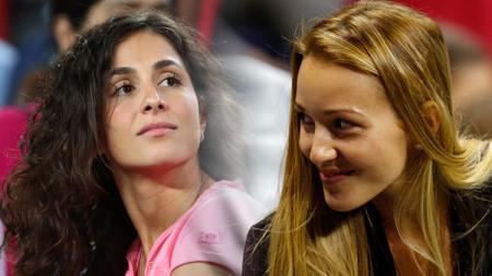 Xisca Perello vs Jelena Dokovic - INDOSPORT