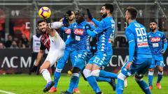 Indosport - Jarang dapat kesempatan di AC Milan musim ini, Mateo Musacchio selangkah lagi gabung tim papan atas Serie A Italia, Lazio, di bursa transfer Januari ini.
