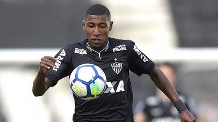 Emerson dari Atletico Mineiro - INDOSPORT