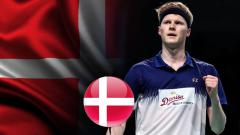 Indosport - Thomas Cup 2020 akhirnya menyusul turnamen bulutangkis dunia lain, yang ditunda akibat virus corona. Kerugian besar untuk Denmark?