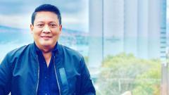 Indosport - Wakil Ketua Satgas Antimafia Bola, Brigjen Pol Krishna Murti