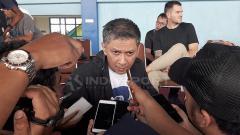 Indosport - Iwan Budianto