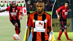 Indosport - Liga Super Indonesia 2008/09, kisahnya dahulu menjadi kompetisi yang dikuasai oleh tim-tim Papua.