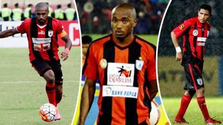 Liga Super Indonesia 2008/09, kisahnya dahulu menjadi kompetisi yang dikuasai oleh tim-tim Papua. - INDOSPORT