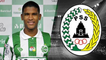Caion striker asal Brasil di rumorkan akan ke PSS Sleman - INDOSPORT