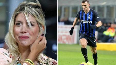Nara ungkap alasan keinginan Perisic untuk hengkang dari Inter Milan. - INDOSPORT