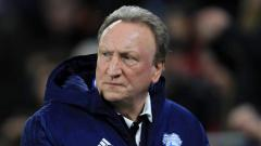 Indosport - Manajer Cardiff City, Neil Warnock.