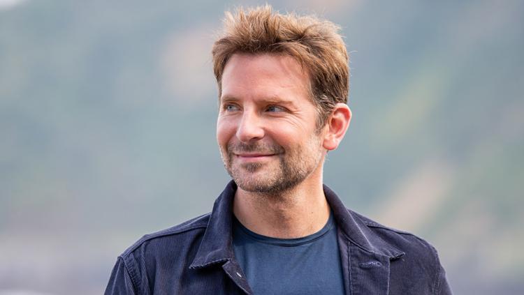 Bradley Cooper Copyright: Bradley Cooper