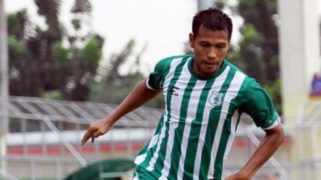 Bangkit Dari 'Mati Suri', Legenda PSMS ini Bawa Timnnya Promosi Liga 2 - INDOSPORT