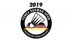 Indosport - German Open 2019.