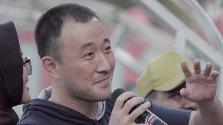 Yoo Hyun-Goo mengakui tengah menjalin komunikasi dengan Semen Padang. - INDOSPORT