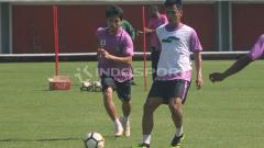 Indosport - Latihan PSS Sleman