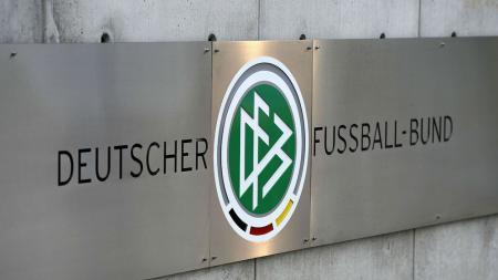 Kantor Federasi sepak bola Jerman, DFB. - INDOSPORT