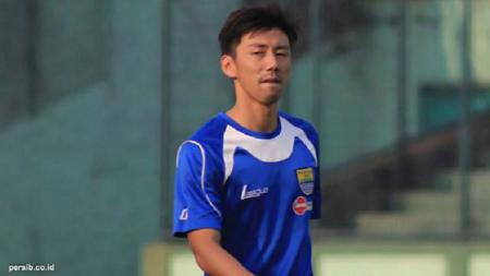 Kenji Adhiciwara - INDOSPORT