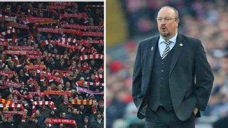 Abaikan Amarah Fans, Eks Manajer Liverpool Sepakati Kontrak di Everton. - INDOSPORT