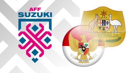 2 Keuntungan Timnas Indonesia jika Australia Tampil di Piala AFF 2020. - INDOSPORT
