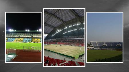 Tiga Stadion bertaraf FIFA di ASEAN - INDOSPORT