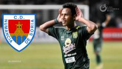 Indosport - Osvaldo Haay