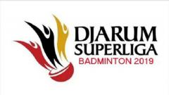 Indosport - Djarum Superliga Badminton 2019
