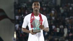 Indosport - Almoez Ali topskor Timnas Qatar di Piala Asia 2019