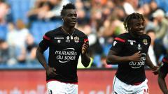 Indosport - Prediksi Pertandingan Ligue 1 Prancis 2020/2021: Nice vs Paris Saint-Germain