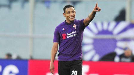 Kalahkan AC Milan, Atalanta capai kesepakatan dengan Luis Muriel. - INDOSPORT