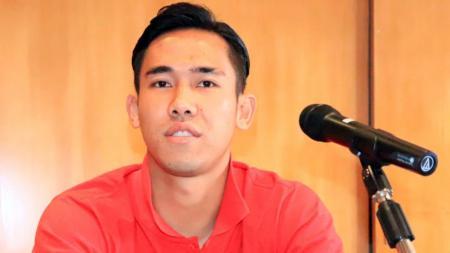Bek Persija Jakarta, Ryuji Utomo, baru saja berbagi pengalaman saat ia pernah berkarir di klub Thailand, PTT Rayong pada 2017 lalu. - INDOSPORT