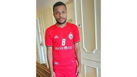 Bocoran Jersey Persija di Liga Champions Asia. - INDOSPORT