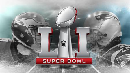 Super Bowl - INDOSPORT