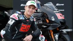 Indosport - Rider MotoGP asal Prancis, Fabio Quartararo, mengaku bahwa dirinya tak tahu kapan bisa mencoba motor spesifikasi A Yamaha YZR M1 2020.