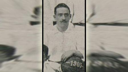 José Berraondo - INDOSPORT