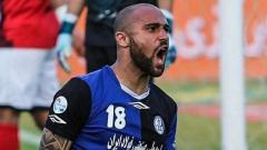 Indosport - Claudir Marini Junior