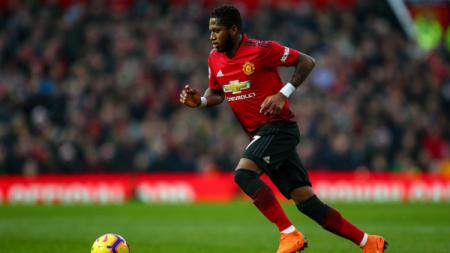 Donny van de Beek datang, Fred dipastikan bakal memiliki posisi mematikan baru di raksasa Liga Inggris, Manchester United. - INDOSPORT