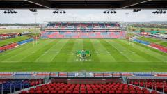 Indosport - Hunter Stadium