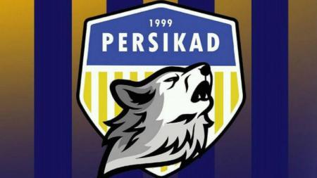 Logo Klub Liga 3, Persikad 1999. - INDOSPORT
