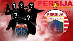 Indosport - Mengulik kekuatan 5 pemain asing Newcaslte Jets, calon lawan Persija.