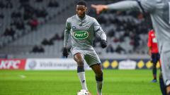 Indosport - Lucien Agoume.