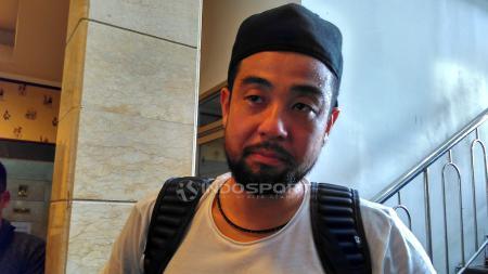 Pesepak bola asing yang sempat malang-melintang di Liga Indonesia, Kunihiro Yamashita, buka-bukaan soal statusnya saat ini. - INDOSPORT