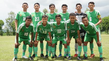 Tim Persebaya U-17 - INDOSPORT