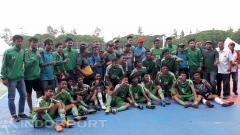 Indosport - Persebaya Surabaya Junior.