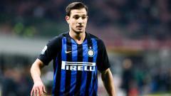 Indosport - Pemain Inter Milan, Cedric Soares.