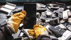 Indosport - Medali juara untuk Olimpiade 2020 terbuat dari limbah elektronik.