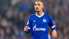 Indosport - Ahmed Kutucu, bintang muda milik Schalke 04.