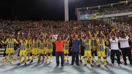 Liga Super Malaysia akan gunakan wasit wanita di kompetisi 2020. - INDOSPORT