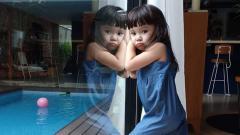 Indosport - Gempi anak dari Gading Marten dan Gisella Anastasia