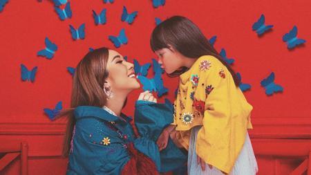 Putrinya Ulang Tahun, Gisella Anastasia Bagikan Momen Berenang Bareng Gempi. - INDOSPORT