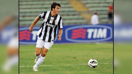 Paolo De Ceglie, mantan pemain Juventus. - INDOSPORT