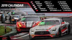Indosport - GT World Challenge Asia.