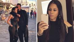 Indosport - Kekasih Ryan Bertrand, eks bintang Chelsea dirampok di depan rumah.